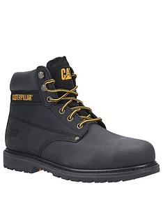 cat-powerplant-boots-black
