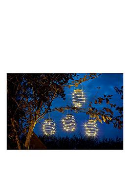 Smart Solar Smart Solar Spiralights 4 Pack Picture