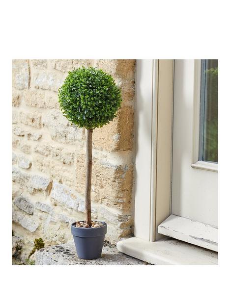 smart-solar-uno-topiary-tree-2-pack