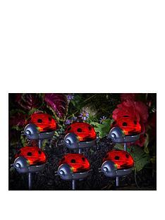 smart-garden-ladybird-stake-light-6-pack