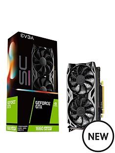 evga-gpu-nvidia-gtx1660-super-sc-ultra-6g-fan