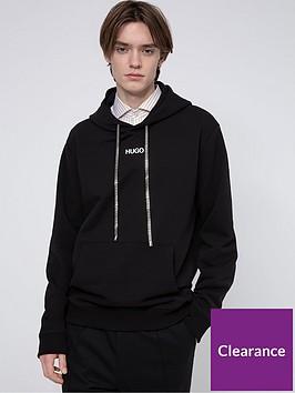 hugo-hugonbspx-david-bowie-overhead-hoodie-with-album-cover-back-print-blacknbsp