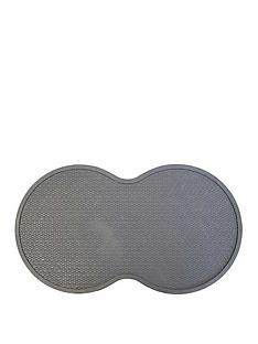 zoon-charcoal-rubber-feeding-mat