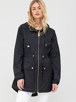 Barbour International Barbour International Wheelhouse Showerproof Jacket  ... Picture