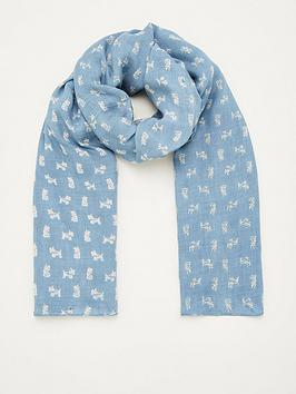barbour-dog-print-wrap
