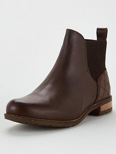 barbour-hope-ankle-boot-burgundy