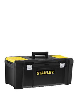 Stanley Stanley Stanley Stst82976-1 26 Inch Essentials Tool Box Picture