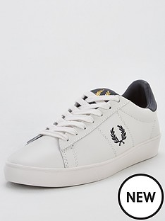 fred-perry-spencer-leather-pump-whitenbsp