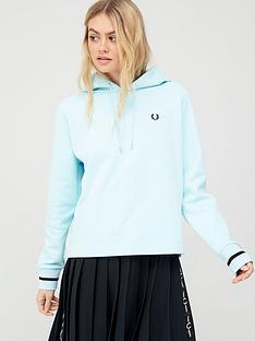 fred-perry-branded-hooded-sweatshirt-bluenbsp