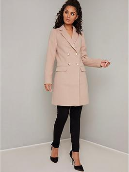 chi-chi-london-hettie-coat-nude
