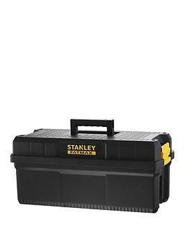 Stanley Fatmax Stanley Fatmax Fmst81083-1 25 Inch 3 In 1 Work Step Tool Box