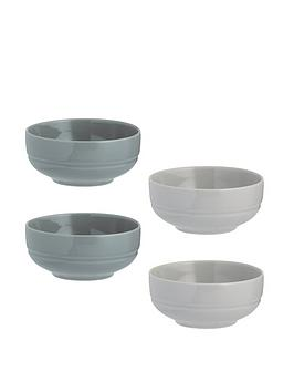 Typhoon Typhoon World Foods Set Of 4 Prep Bowls Picture