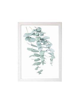 East End Prints East End Prints Eucalyptus 2 By Sissi And Seb A3 Wall Art Picture