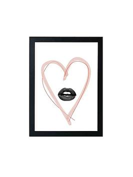 East End Prints East End Prints Hot Tramp I Love You So By Honeymoon Hotel  ... Picture