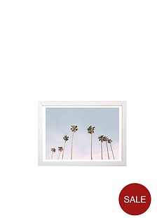 east-end-prints-california-vibes-by-sissi-and-seb-a3-framed-wall-art