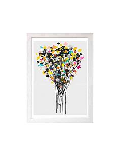 east-end-prints-buttercups-2-by-garima-dhawan-a3-framed-wall-art