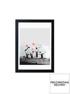 east-end-prints-vintage-women-by-83-oranges-a3-framed-wall-art