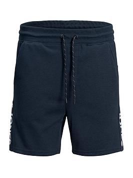 jack & jones Jack & Jones Saber Jersey Shorts - Navy Picture