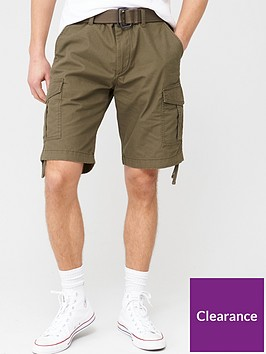 jack-jones-charlie-cargo-shorts-forest-night