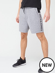jack-jones-saber-jersey-shorts-grey