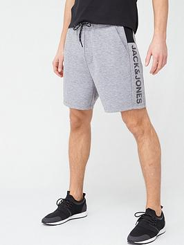 jack & jones Jack & Jones Saber Jersey Shorts - Grey Picture