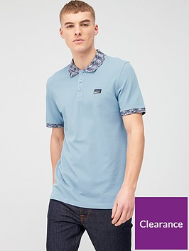 jack-jones-core-moose-contrast-collar-polo-shirt-blue