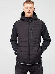 jack-jones-originals-tripple-quilted-jacket-black
