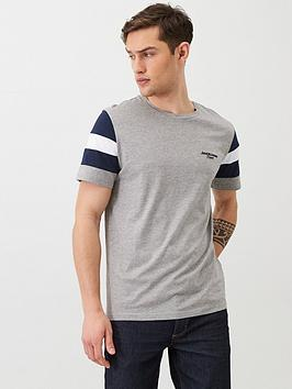 jack & jones Jack & Jones Jack And Jones Originals Neca Tee Picture