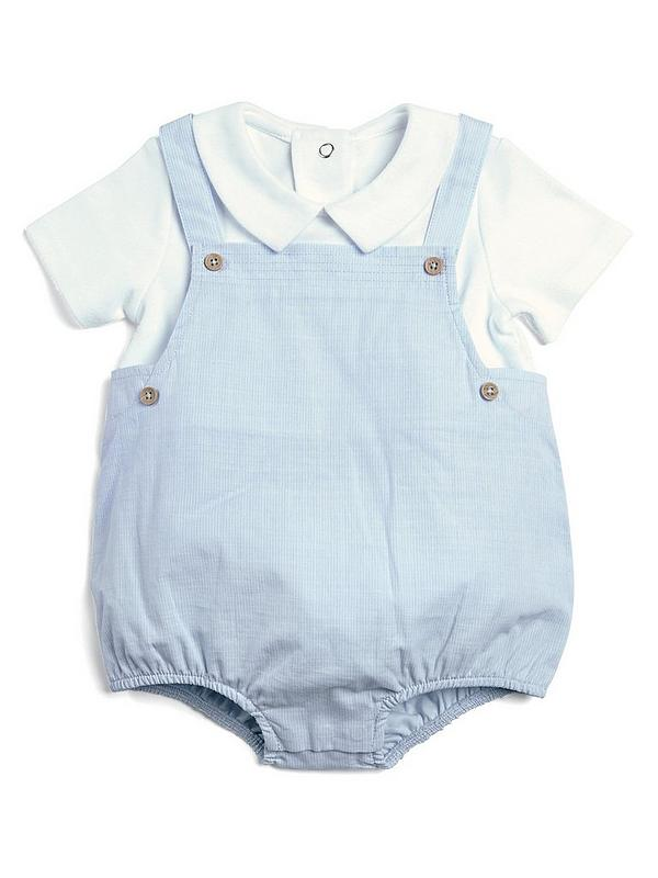 Mamas /& Papas Baby Boys Welcom to The World Leggings