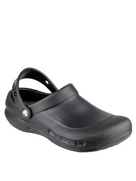 Crocs Crocs Bistro Clogs - Black Picture