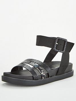 v-by-very-honder-wide-fit-elastic-ankle-strap-sandal-black