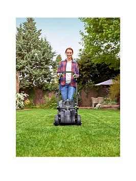 Gtech Gtech Cordless Lawnmower Clm 2.0 Picture