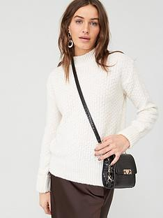 v-by-very-textured-stitch-jumper-ivory