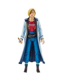 Doctor Who   Thirteenth Doctor Action Figure