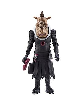 Doctor Who Doctor Who Judoon Captain Action Figure Picture