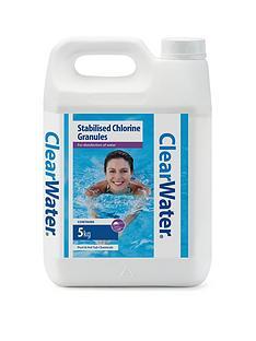 clearwater-5kg-chlorine-granules