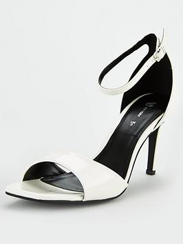 V by Very V By Very Bale Barely There Heeled Sandal Picture