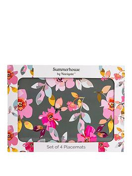 Summerhouse by Navigate Summerhouse By Navigate Gardenia Grey Floral  ... Picture