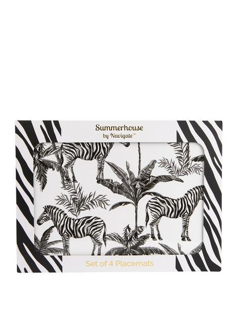 summerhouse-by-navigate-madagascar-zebra-repeat-placemats-ndash-set-of-4