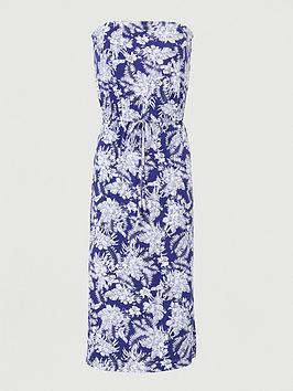 v-by-very-bardot-channel-waist-jersey-midi-dress-navy-print