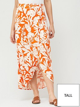 v-by-very-tall-wrap-jersey-maxi-skirt
