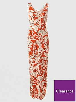 v-by-very-tall-scoop-neck-jersey-maxi-dress-orange-print