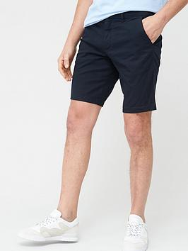 lyle-scott-chino-short-dark-navy
