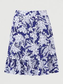 v-by-very-frill-hem-jersey-mini-skirt-blue-floral