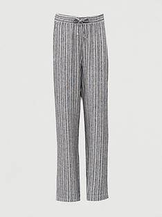 v-by-very-stripe-linen-mix-trouser-stripe