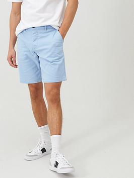 Lyle & Scott Lyle & Scott Chino Shorts - Light Blue Picture