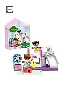 lego-duplo-10926-bedroom-with-playable-dolls-house-box