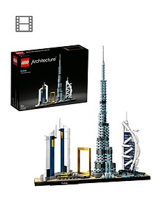 lego-architecture-21052-dubai-model-skyline-collection