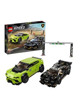 LEGO Speed Champions Lego Speed Champions 76899 Lego Speed Champions  ... Picture