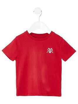 river-island-mini-boys-rvr-embroidered-t-shirt--nbspred